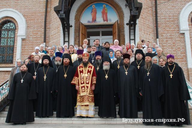 Иоанно-Богословская Православная школа